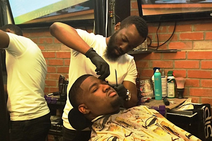 With Hair A Trip To The Barber Shop Could Save Your Life Wtop