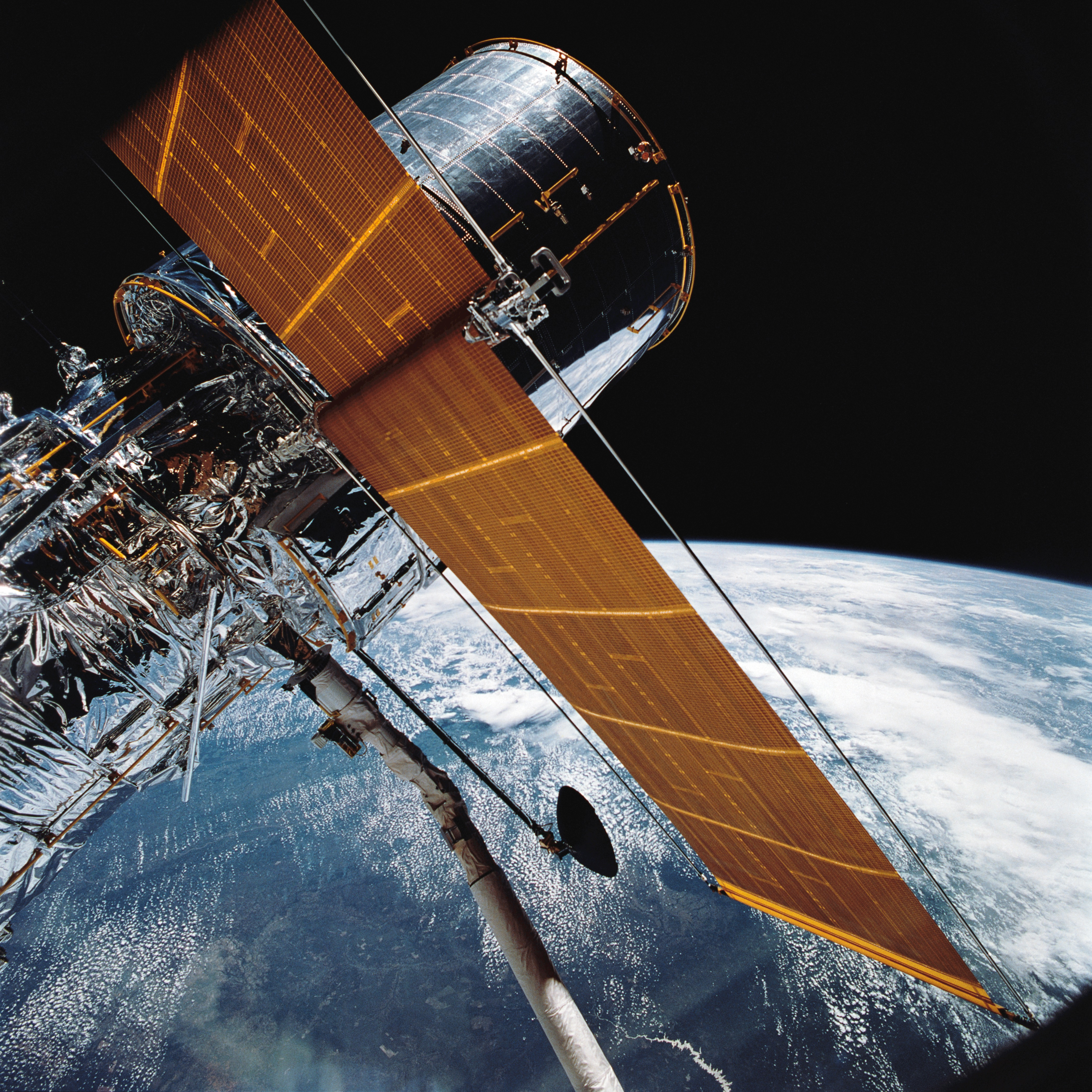 After 25 years, Hubble Space Telescope has proved not to be a 'techno-turkey'