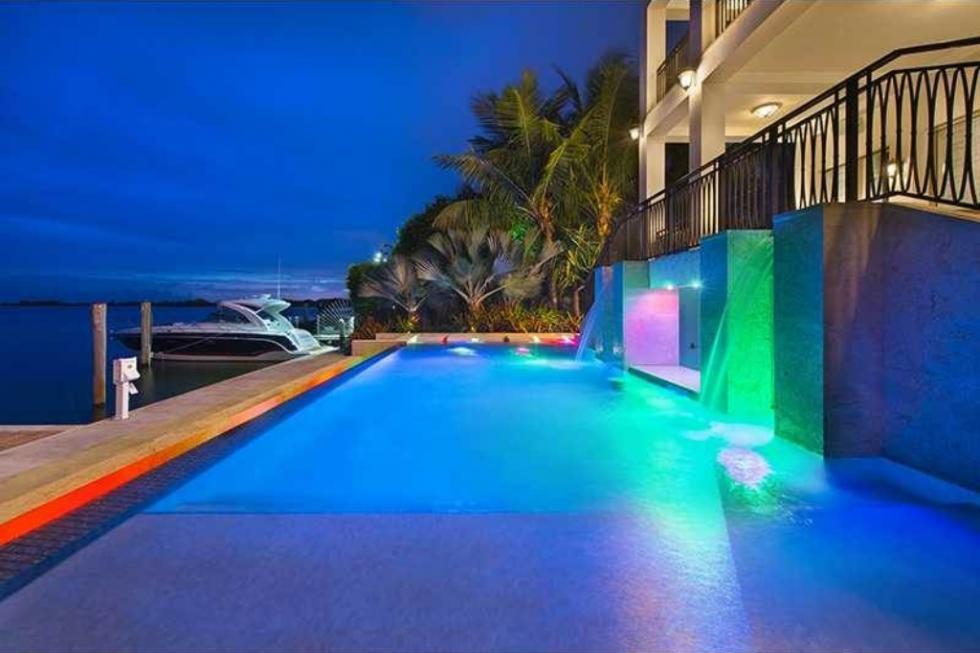 LeBron James selling Florida mansion for $15 million (Photos)