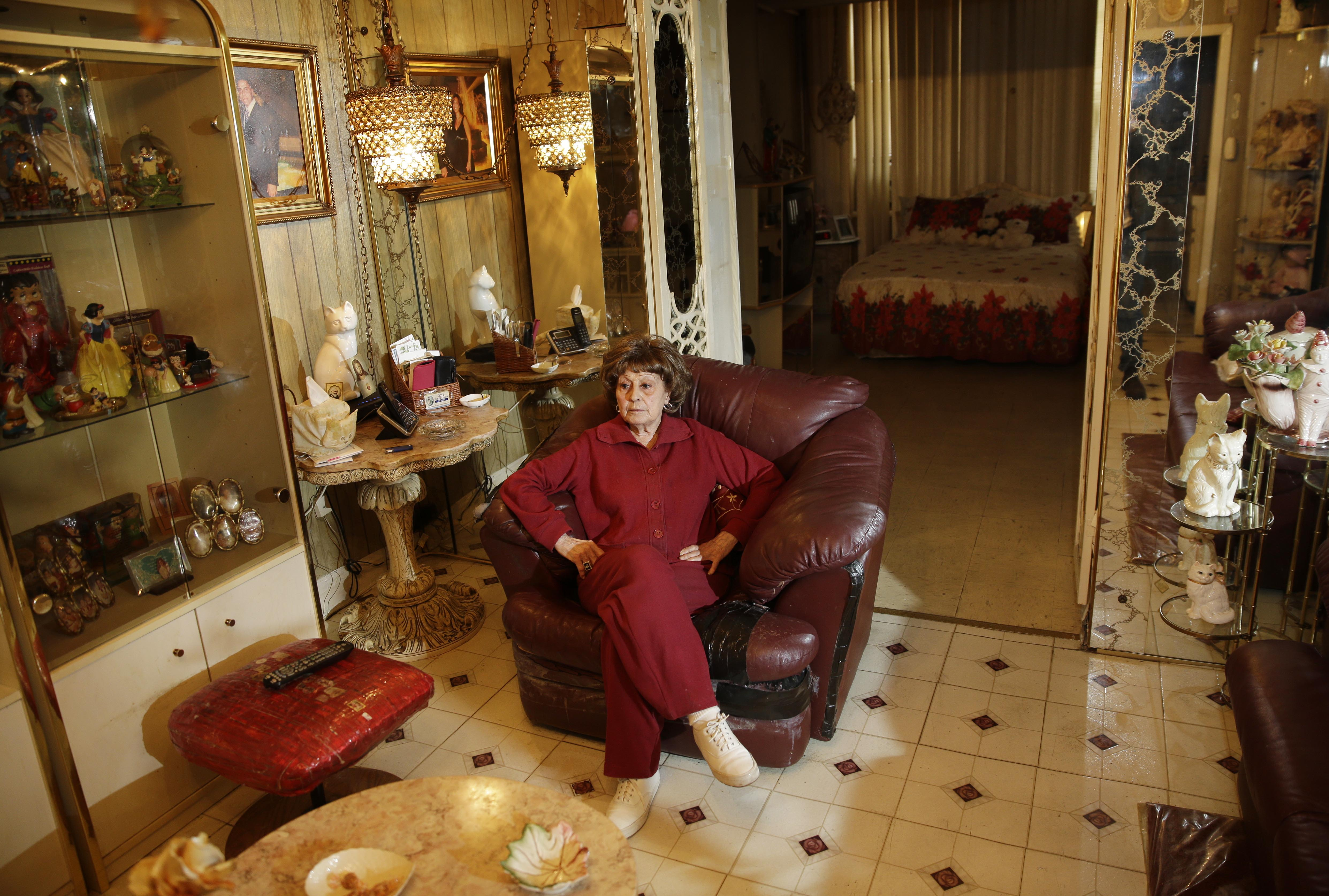 Ny Little Italy Museum Tries To Evict Italian American Elder Wtop