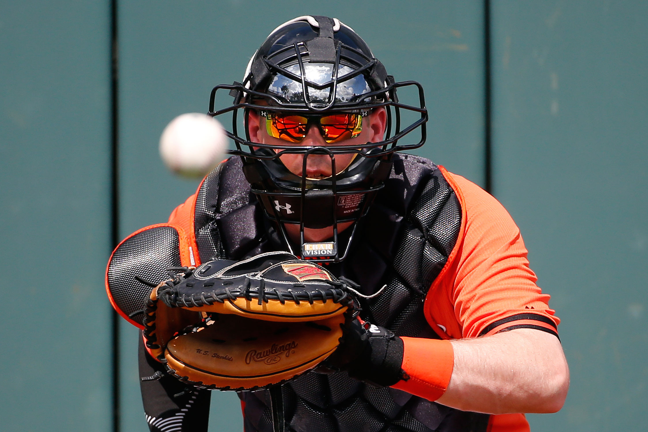 Five players the Orioles need to win the AL East again