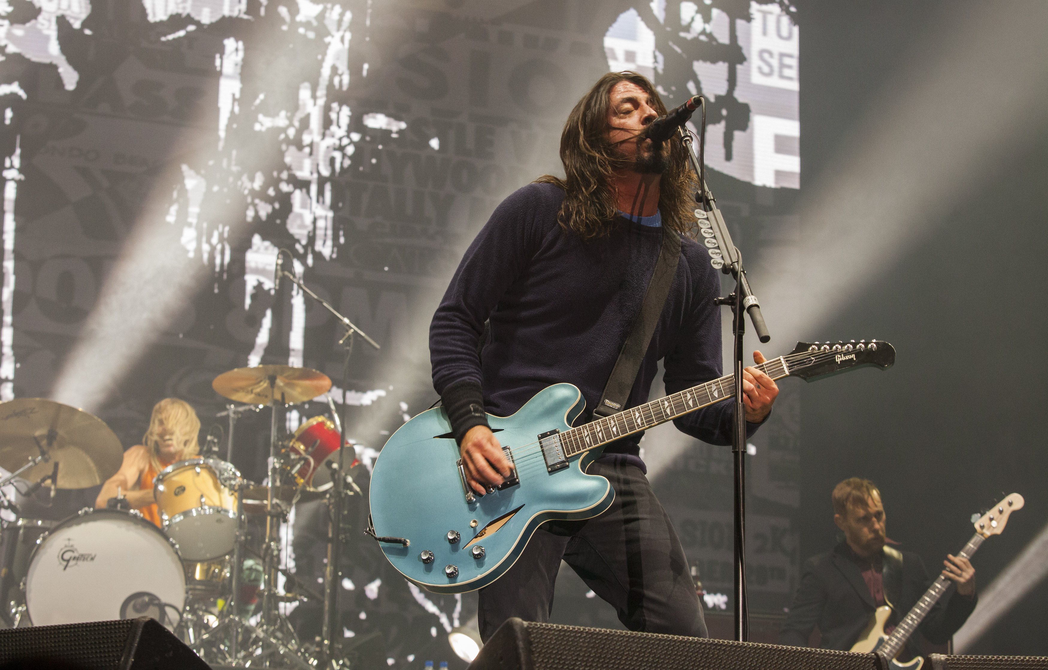 Foo Fighters' RFK Stadium gig will proceed as scheduled