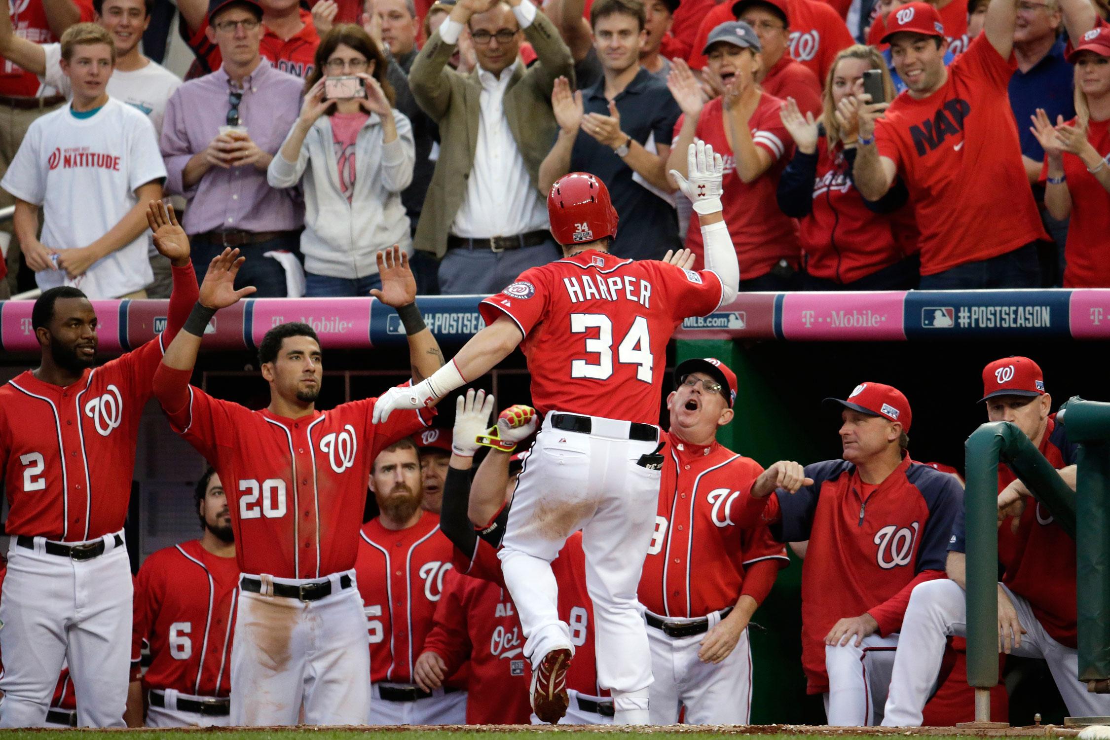 2015 MLB Predictions