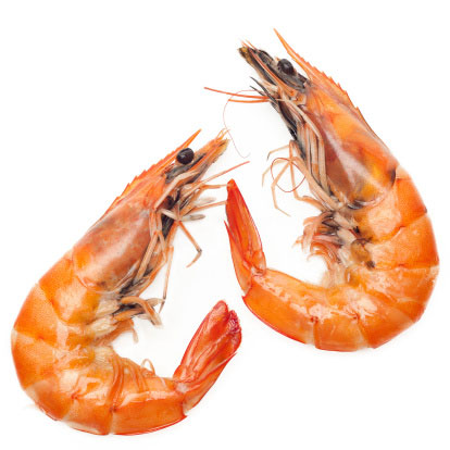 How to buy safe shrimp without going broke