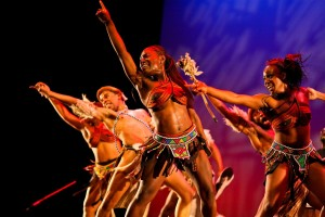 Step Afrika Zulu Reach (1)