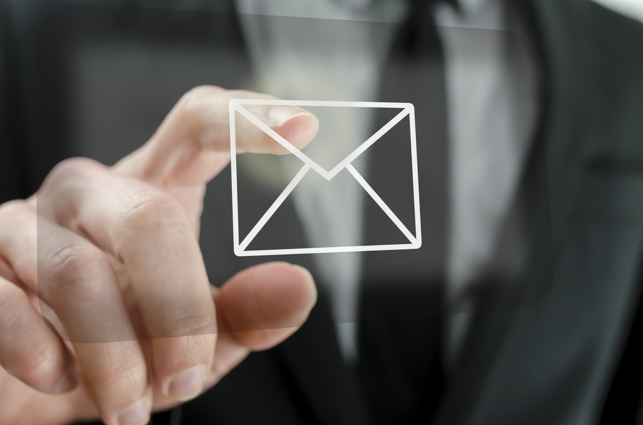 Column: 4 reasons you're getting spam