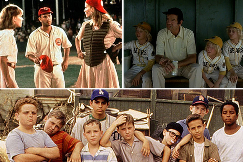 Best baseball movies for Opening Day