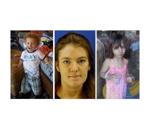 Disappearance of Hoggle children reaches 2nd anniversary