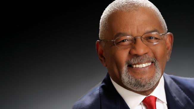 Longtime DC News Anchor Jim Vance Dead at 75