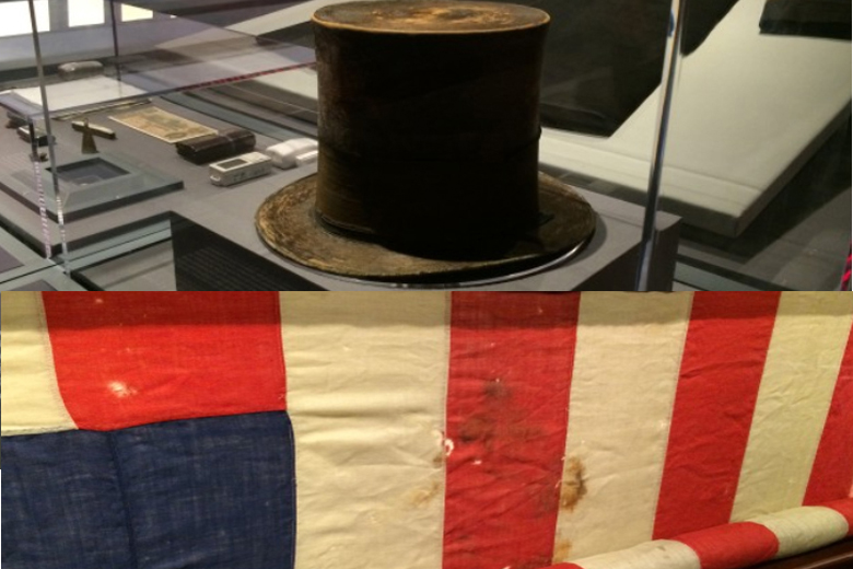 Ford's Theatre marks 150th of Lincoln assassination