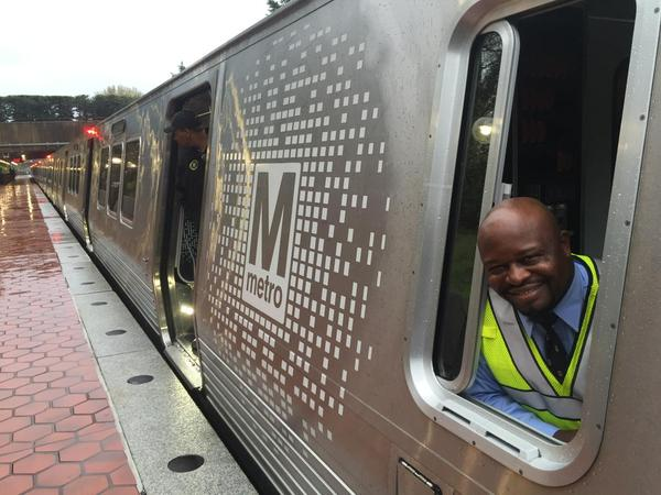 When will more of the new Metro trains get here?