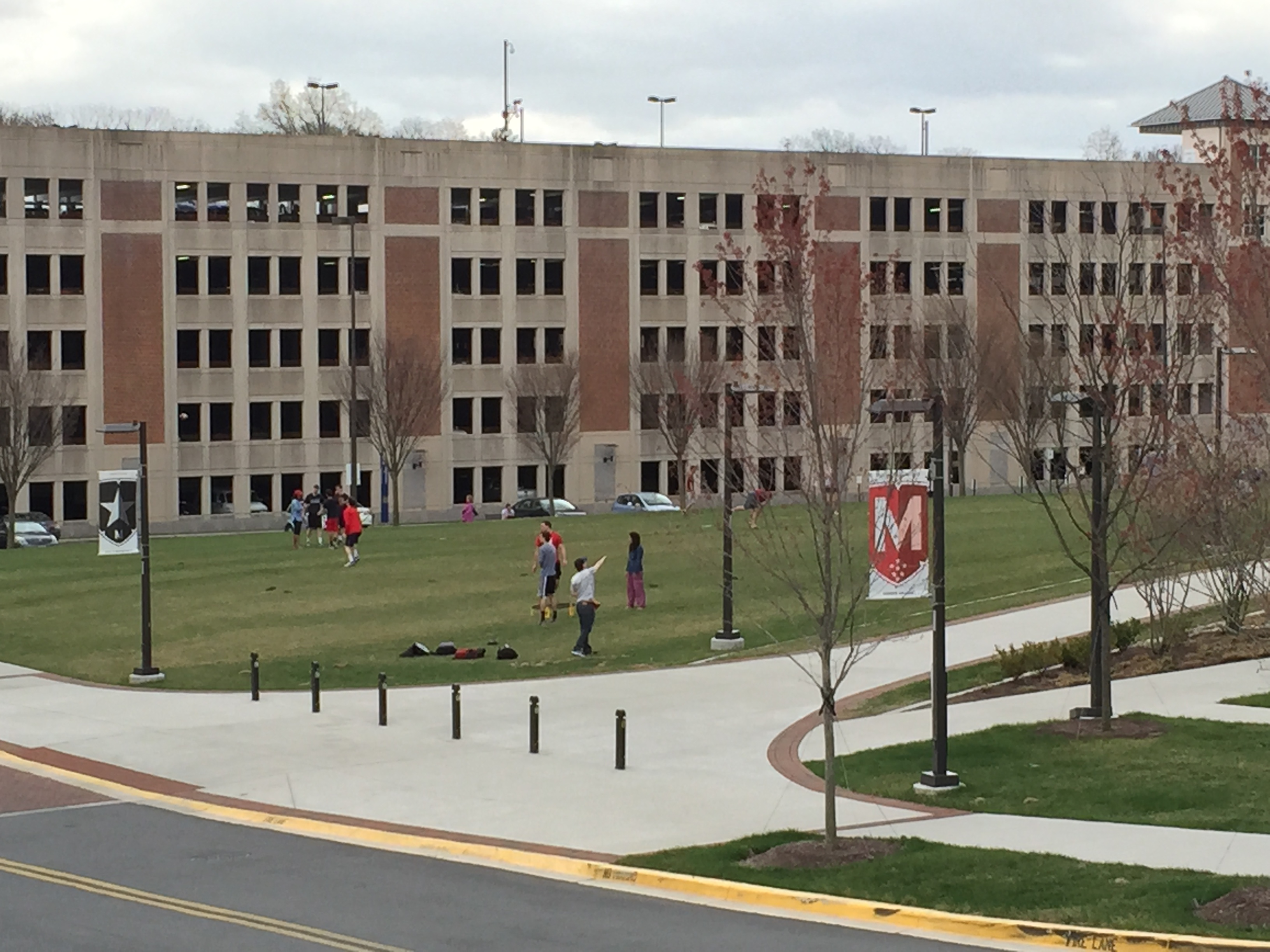 University of Maryland police warn students to prepare for active shooter situations