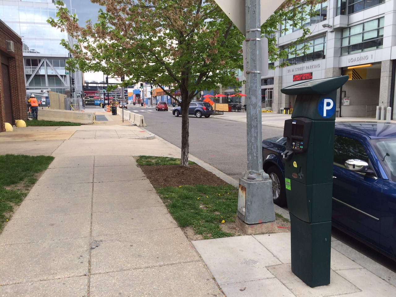 Parking tickets near Nationals Park overturned upon further review