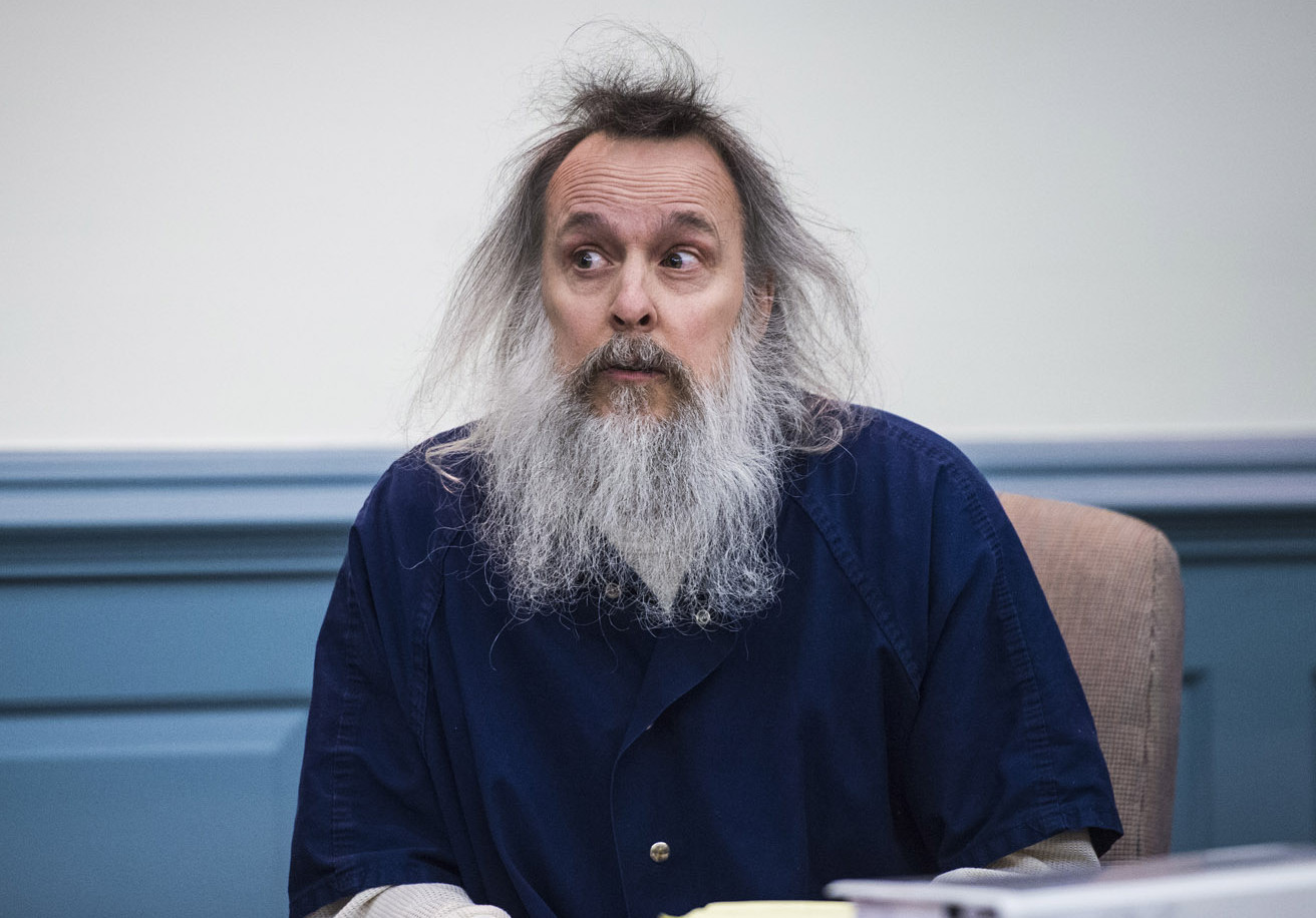 Charles Severance to face one trial for three murder charges