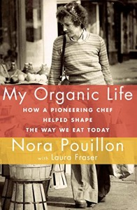 Nora Pouillon details how she became the first organic restaurant in the U.S. in her new book. (Courtesy of Knopf/Poto by Margaret Thomas of The Washington Post)