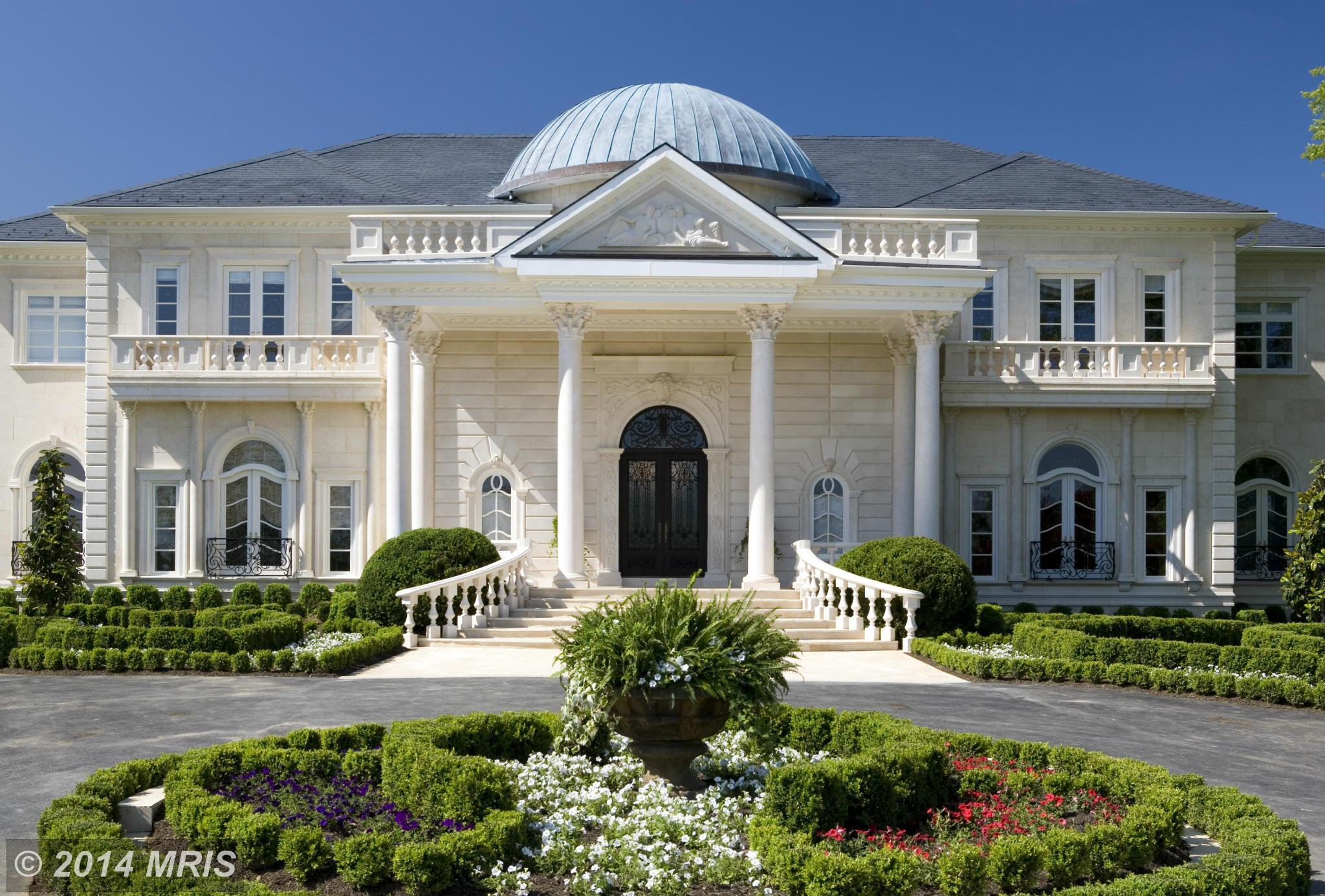Gallery: Most expensive homes for sale in the D.C. region