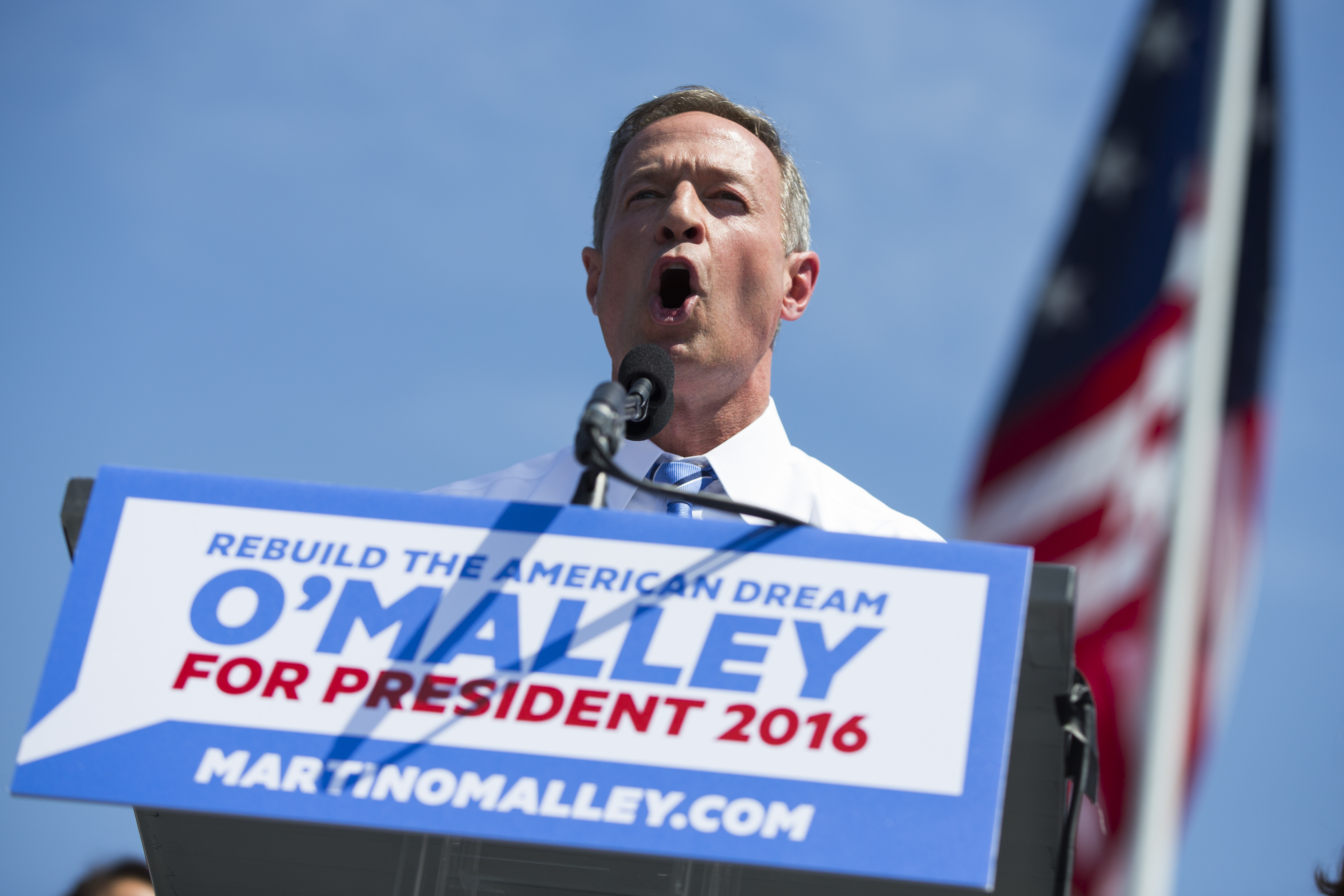 Report: Md. ethics board investigates O'Malley's purchases for mansion