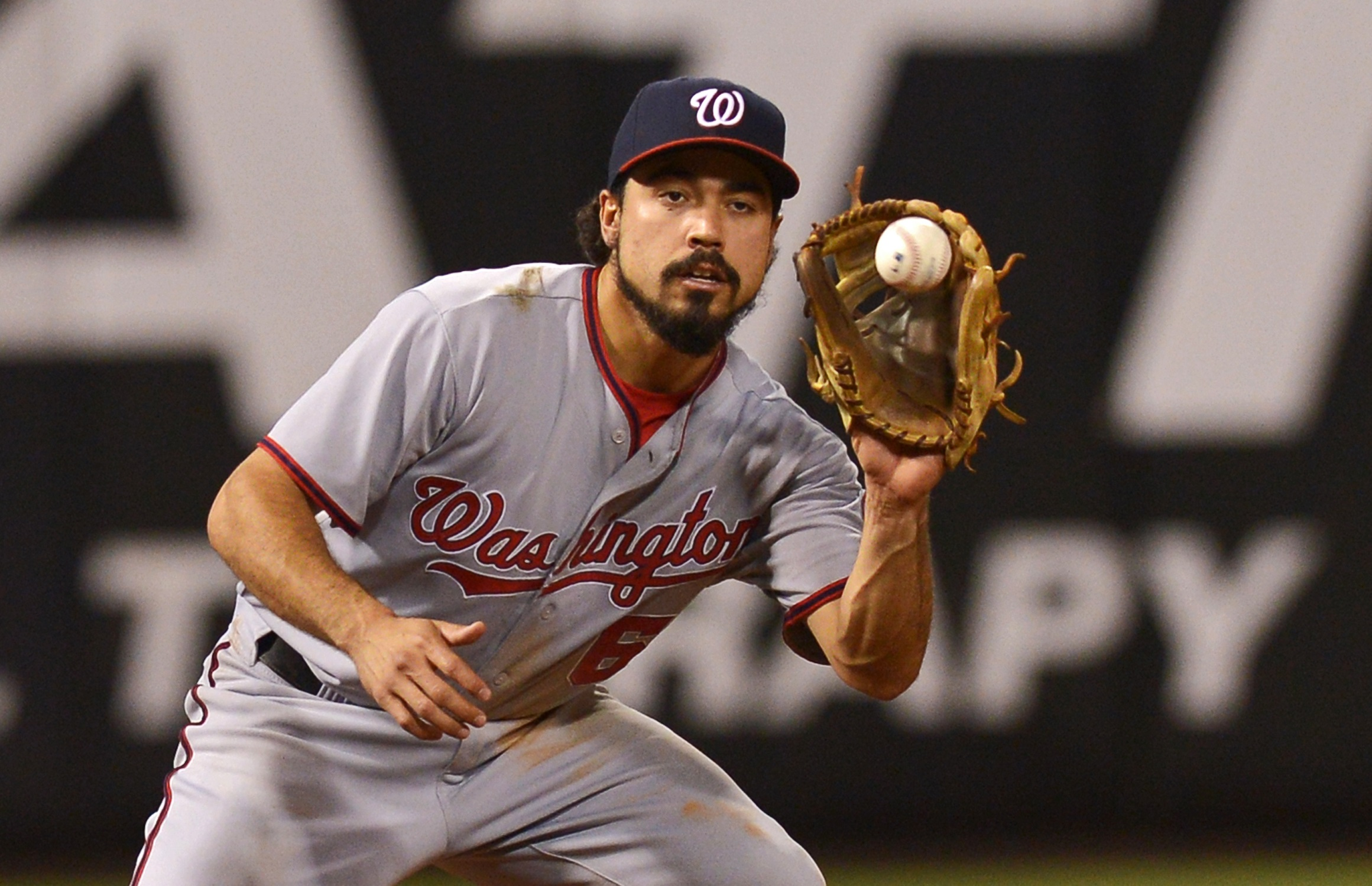 Anthony Rendon and the Nationals' underreporting of injuries
