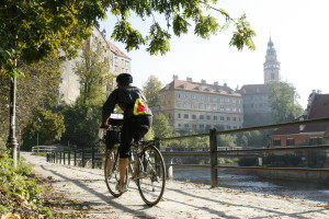 AmaWaterways recently launched a partnership with the adventure company Backroads to create a journey that combines cruising, biking and hiking. (Courtesy Backroads)