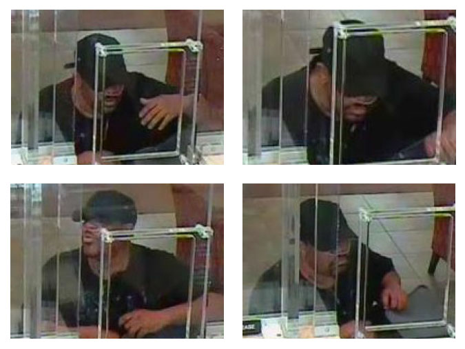 Suspect with oxygen tank robs Chevy Chase bank (Video)