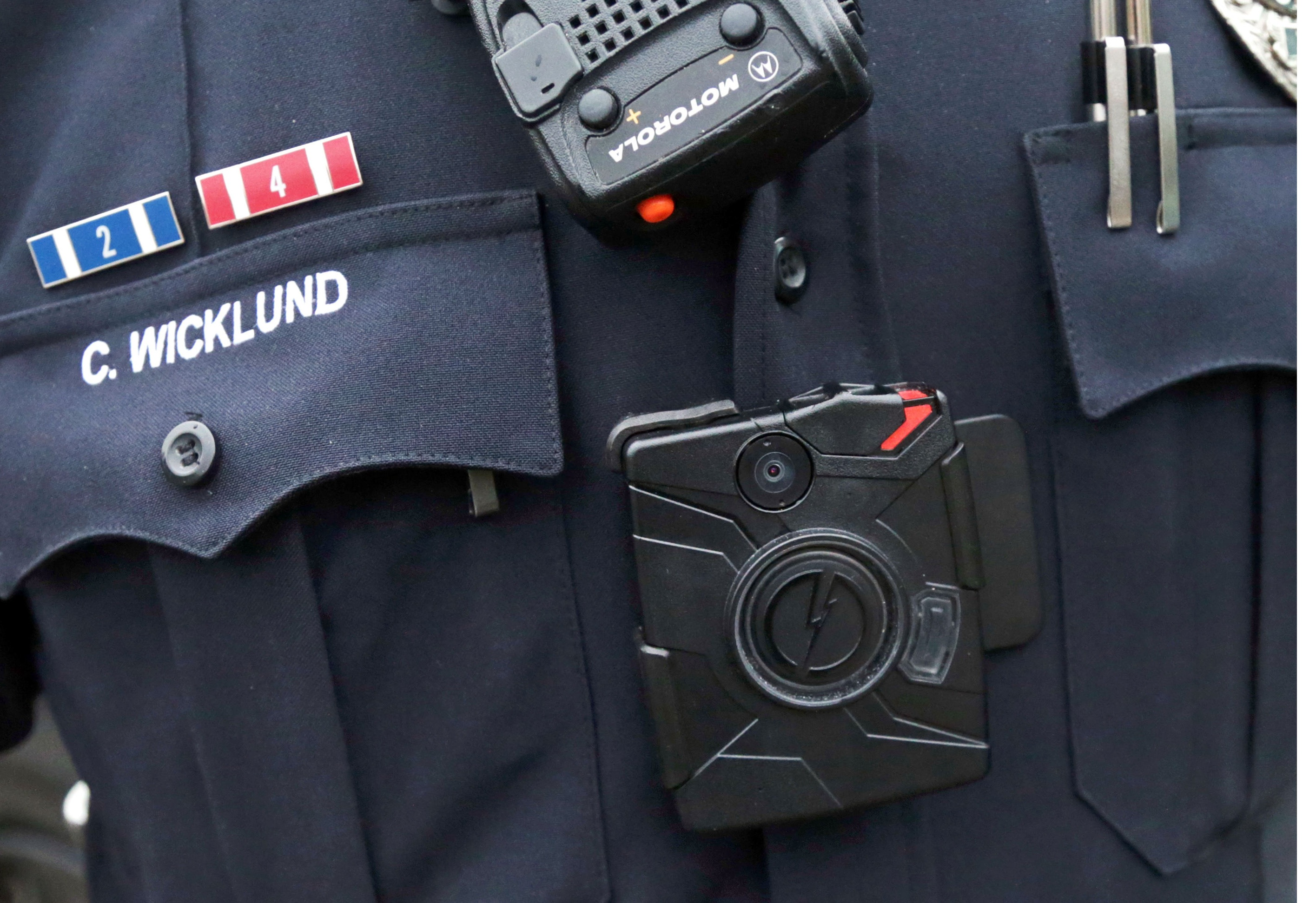 New plan could supplement how much D.C. police body camera footage is released
