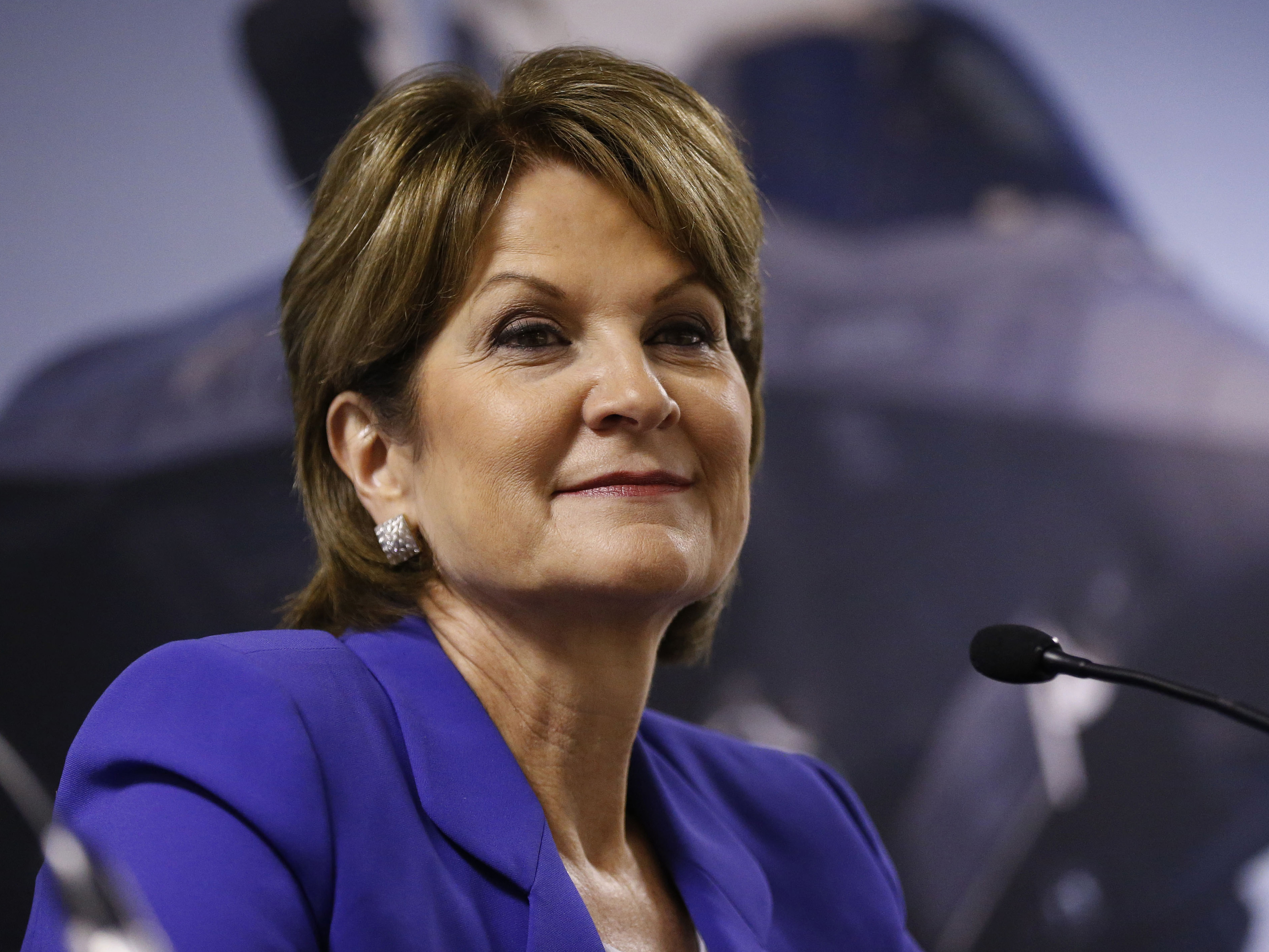 Fortune lists the year's most powerful businesswomen