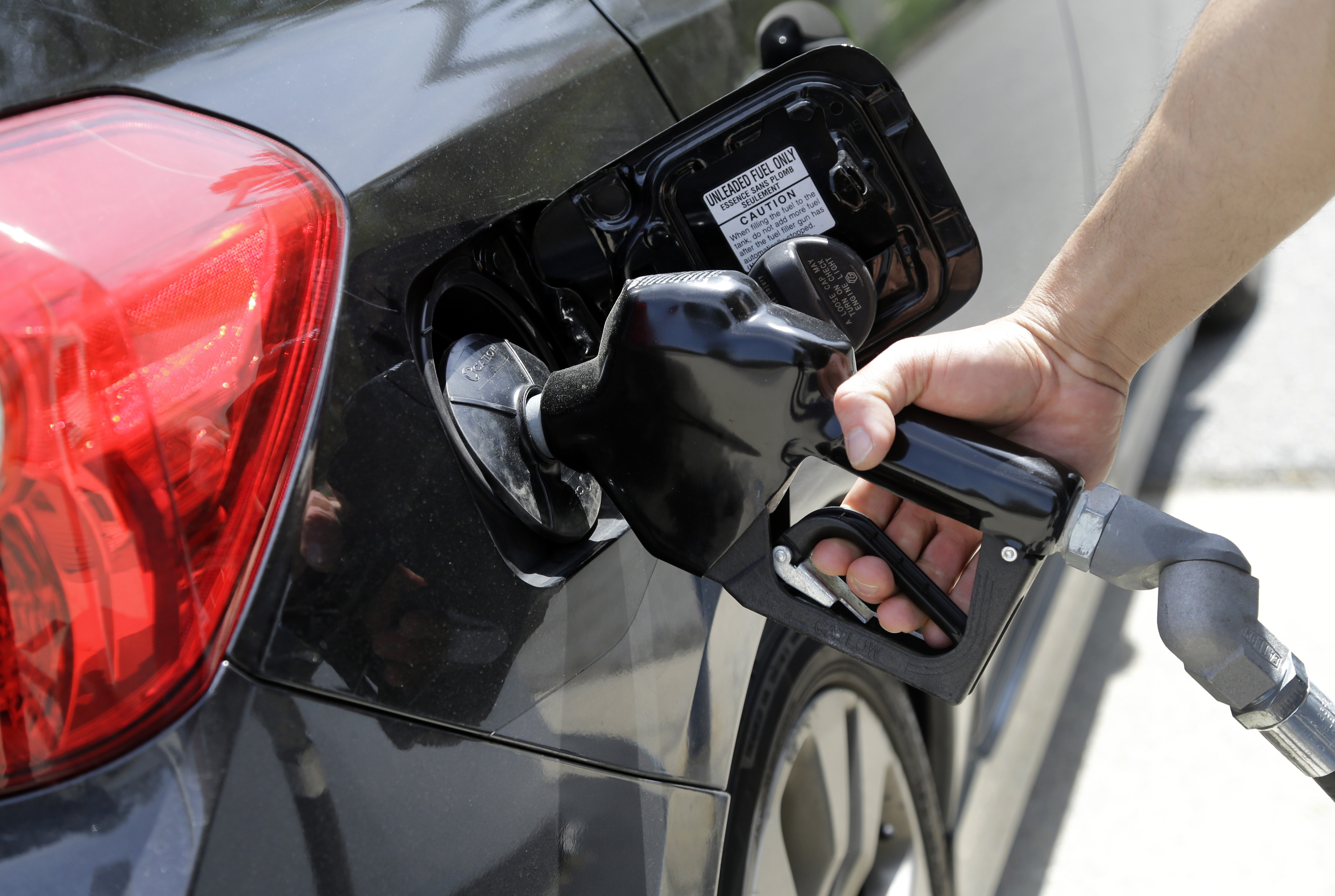 How lower gas prices could hurt local transit