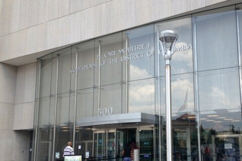 DC Superior Court answers criticism from police chief