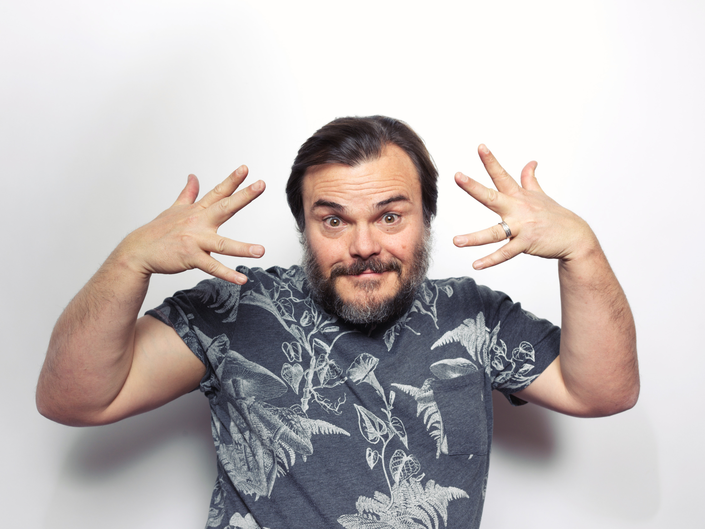 Jack Black Filmography: The Best Comedies With Actor 51