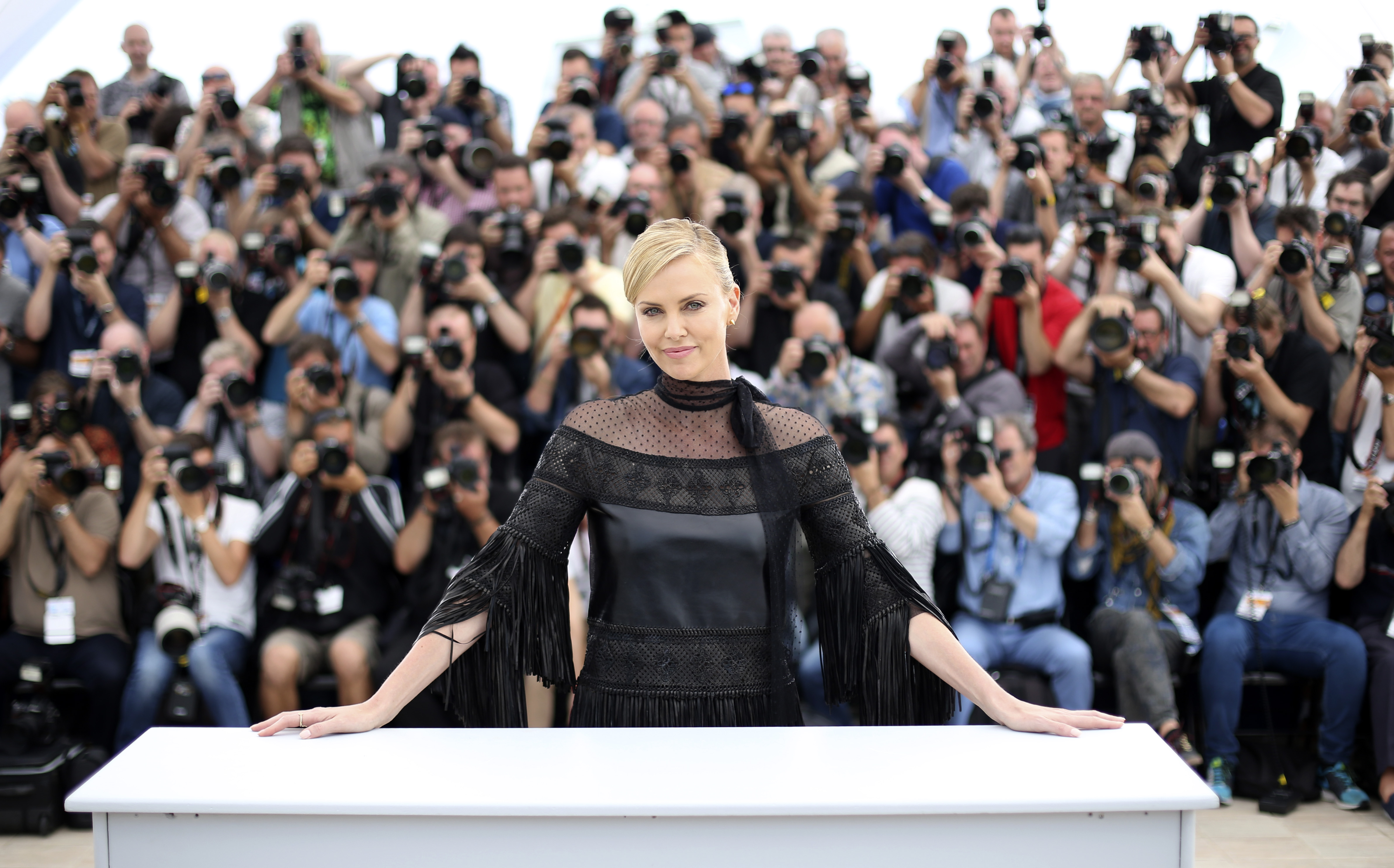 Hollywood takes over Cannes Film Festival 2015