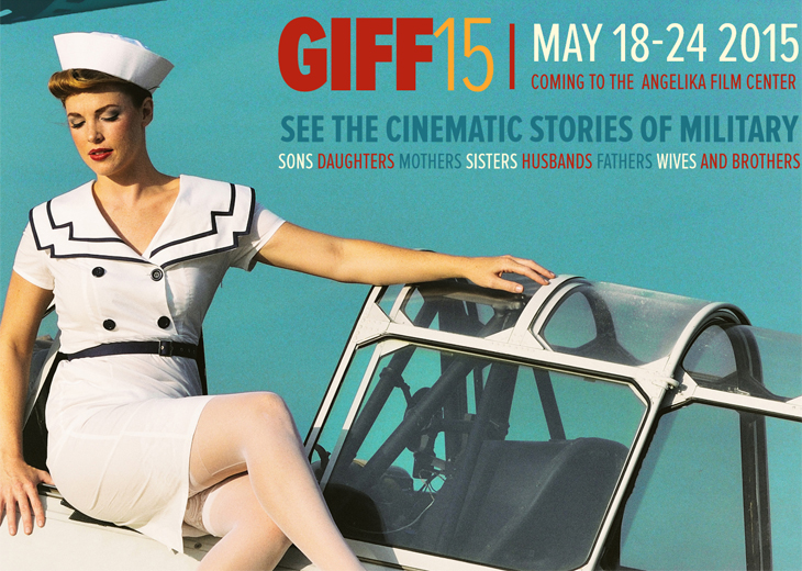GI Film Festival: Cinematic salute to the troops