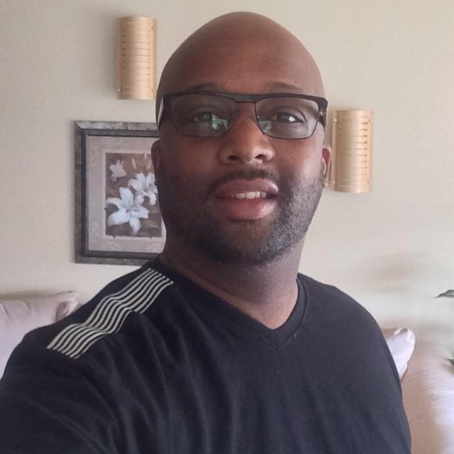 Lt. Kevin McRae died Wednesday after battling an apartment building fire in Logan Circle. He collapsed after exiting the building in the 1300 block of 7th Street. (Courtesy D.C. Fire and EMS Department)