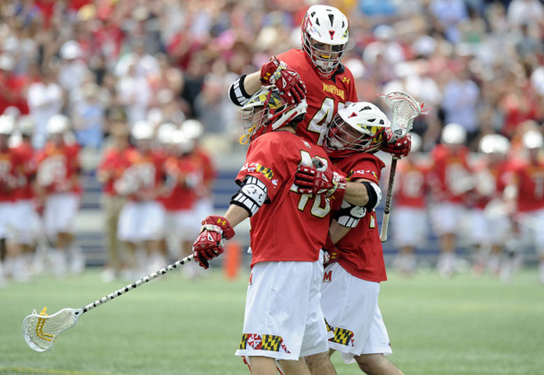 Maryland, Johns Hopkins renew lacrosse rivalry on biggest stage