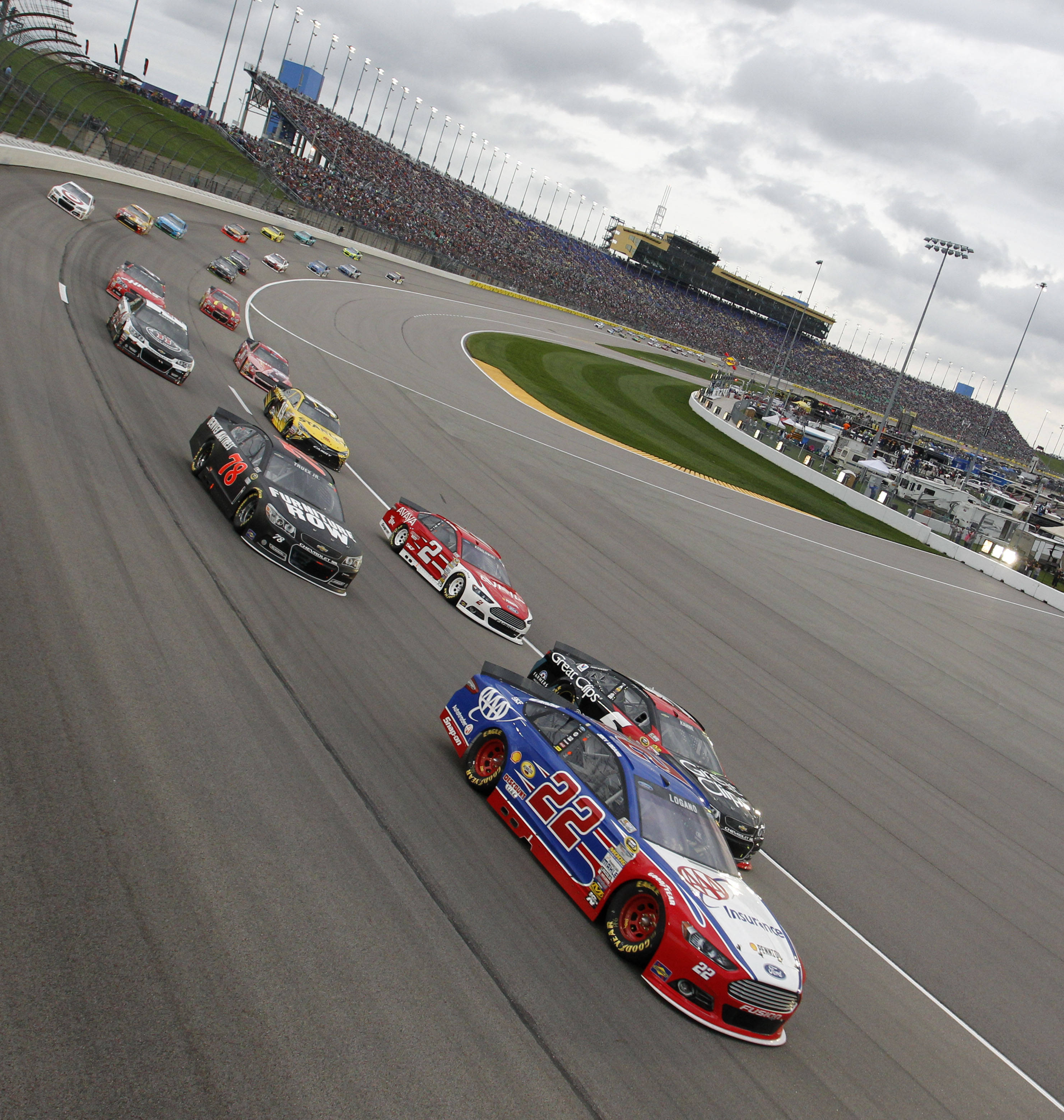 Column Nascar 39 S All Star Race Has Been A Dud Of Late Wtop