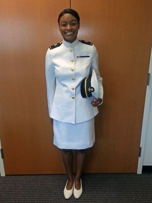 Navy To Test New Dress Uniform For Women Wtop