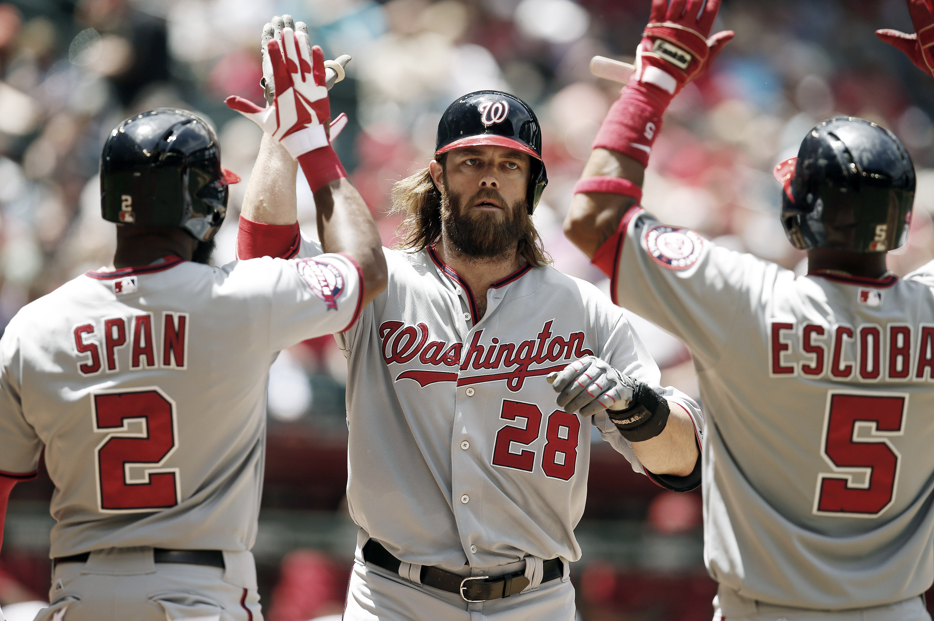 Werth to be added to Nats Ring of Honor
