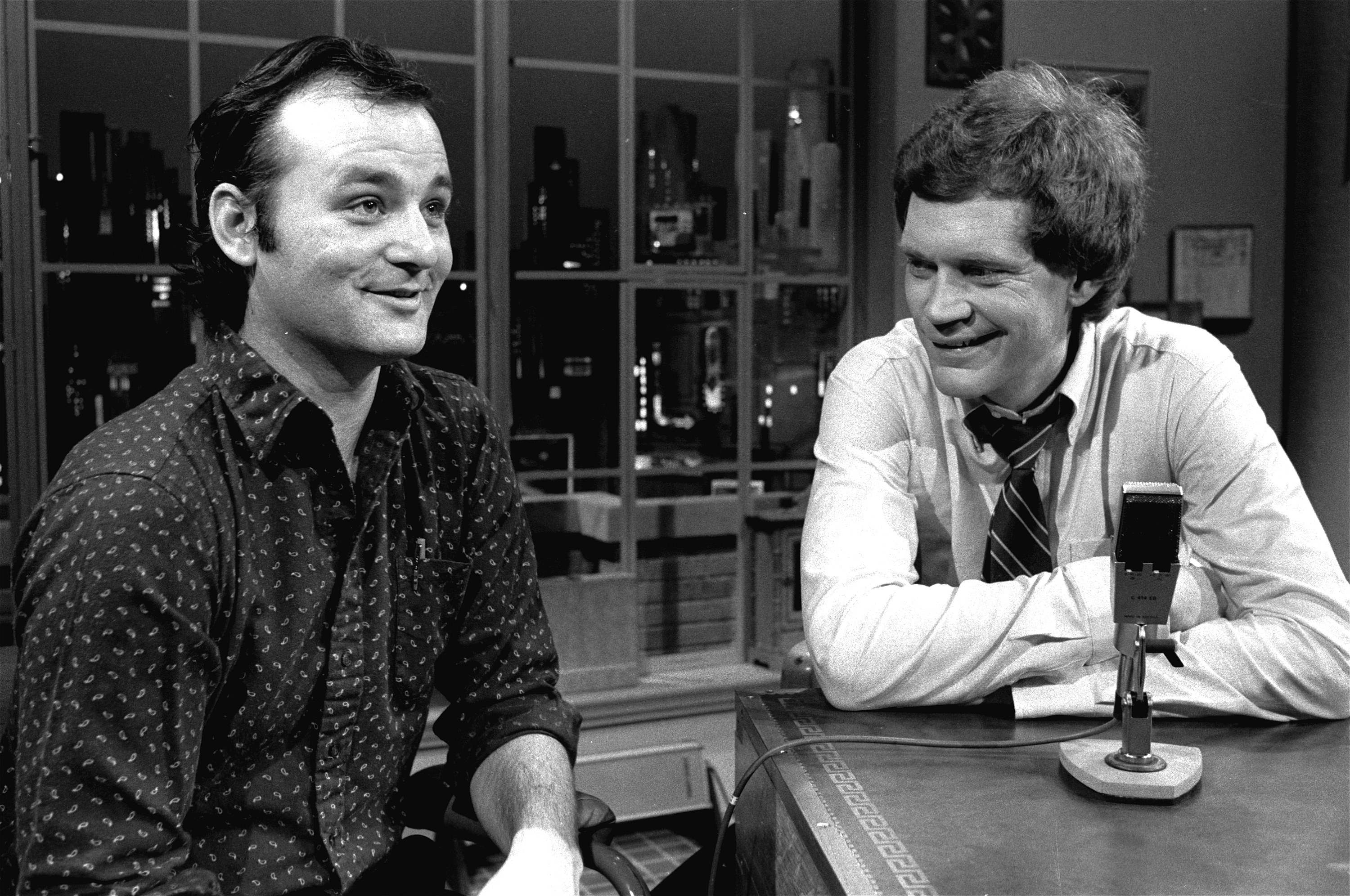 A collection of Letterman's funniest moments, by one of his first colleagues
