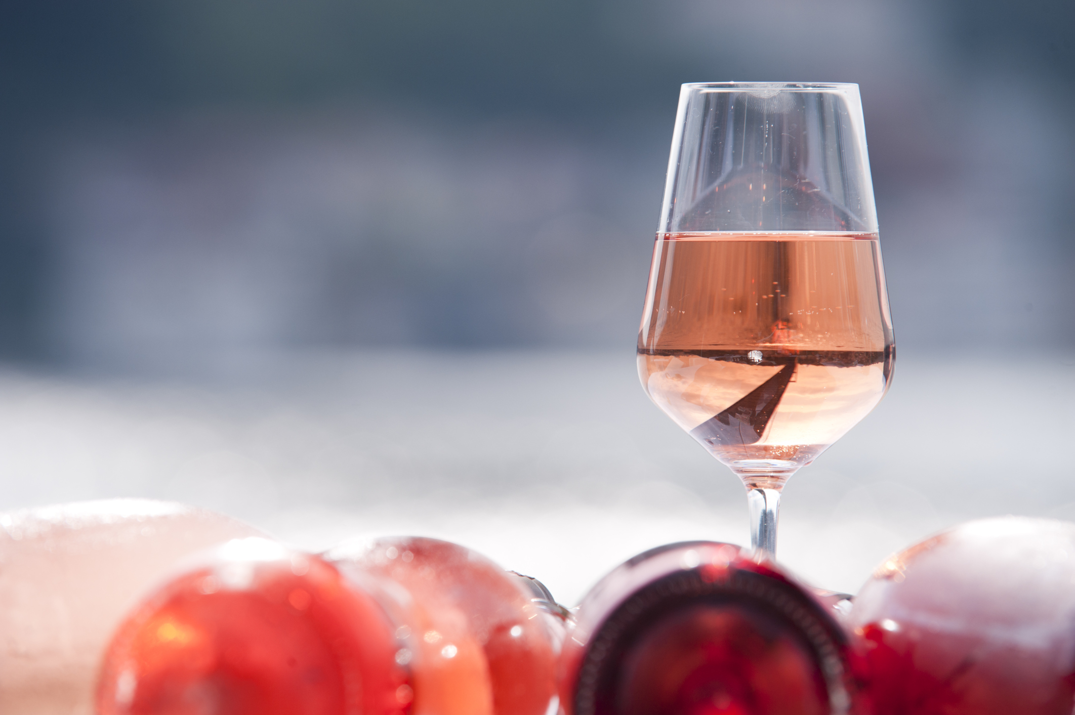 Wine of the Week: Rosé all day