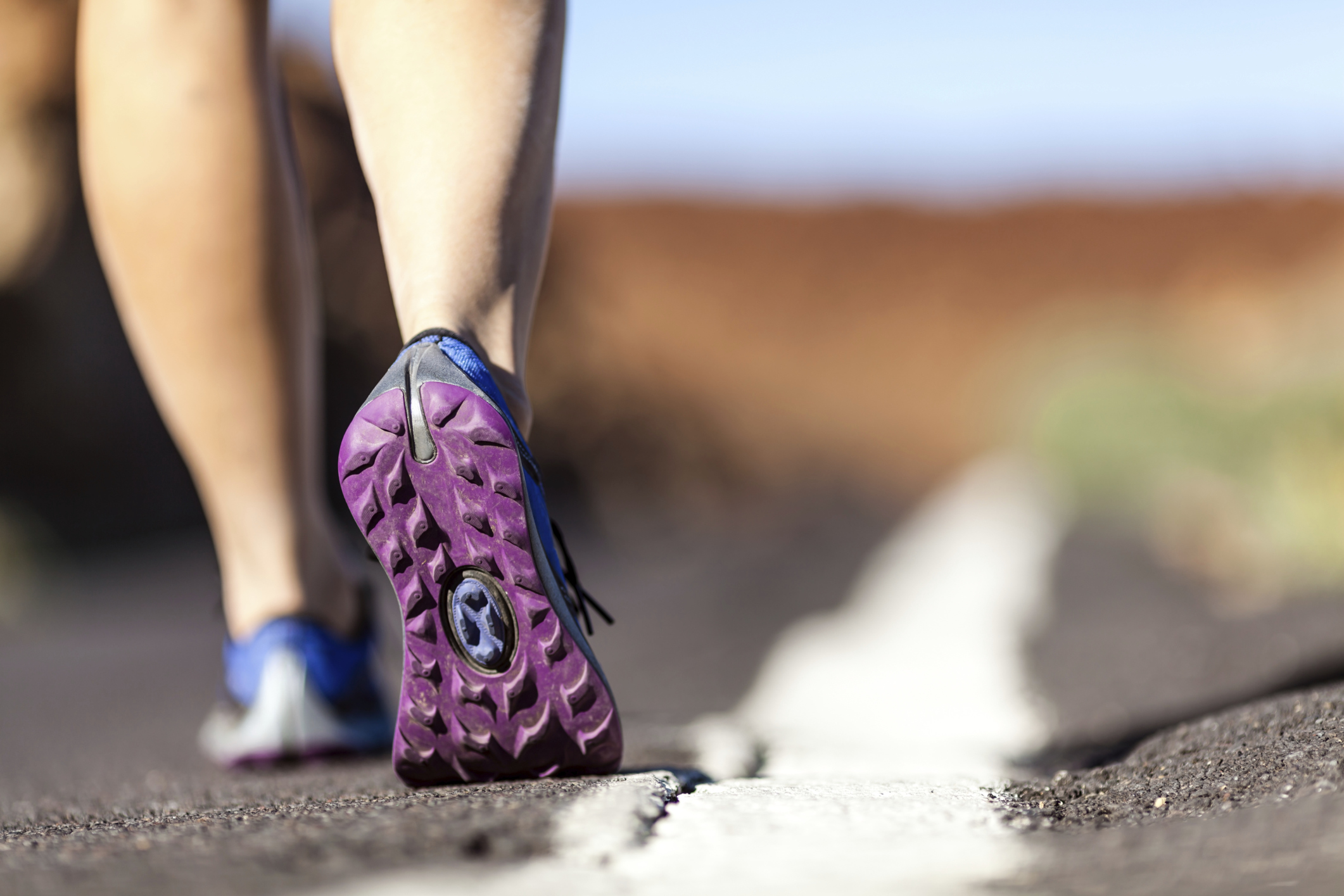 Montgomery County issues '100 Mile Challenge'