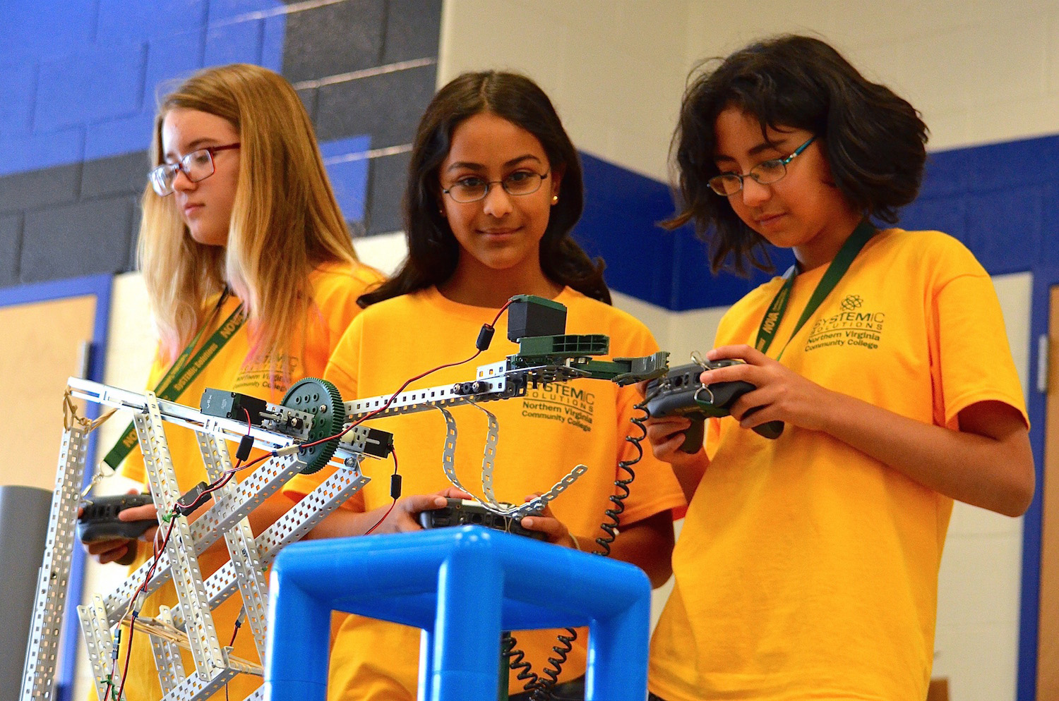 STEM summer camps offer kids educational alternative