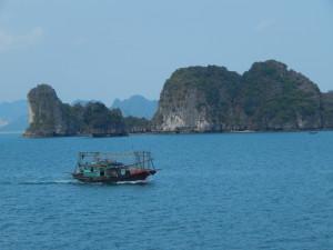 Vietnam Cruise