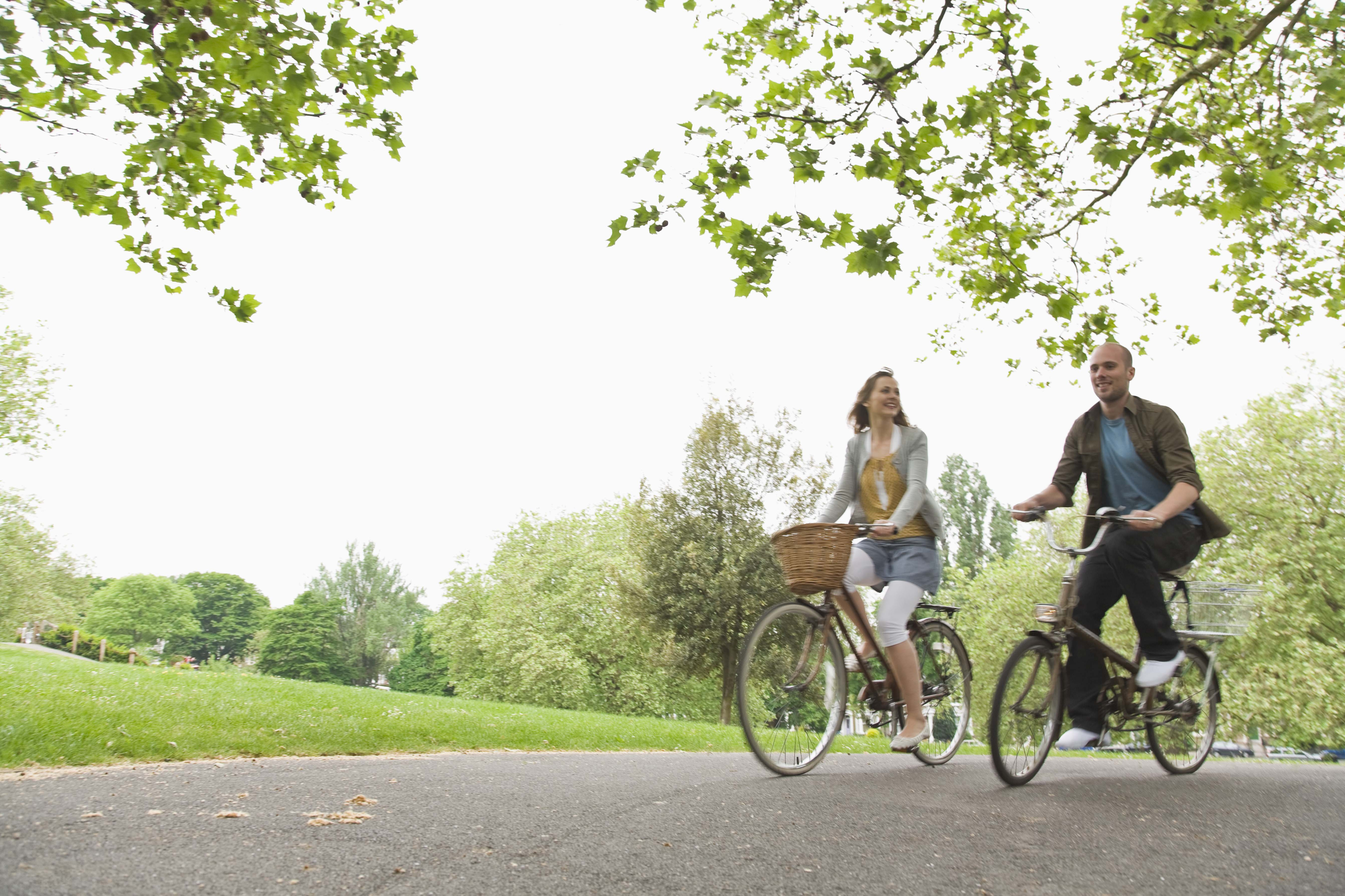Virginia, Maryland rank high in 'Bicycle Friendly State' survey