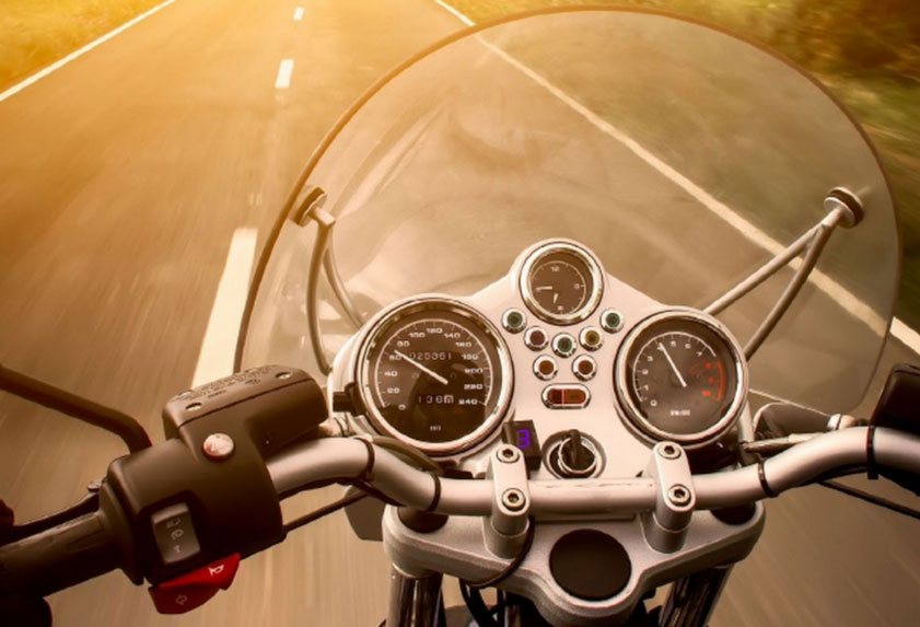 Study: DC-area motorcylists more at risk