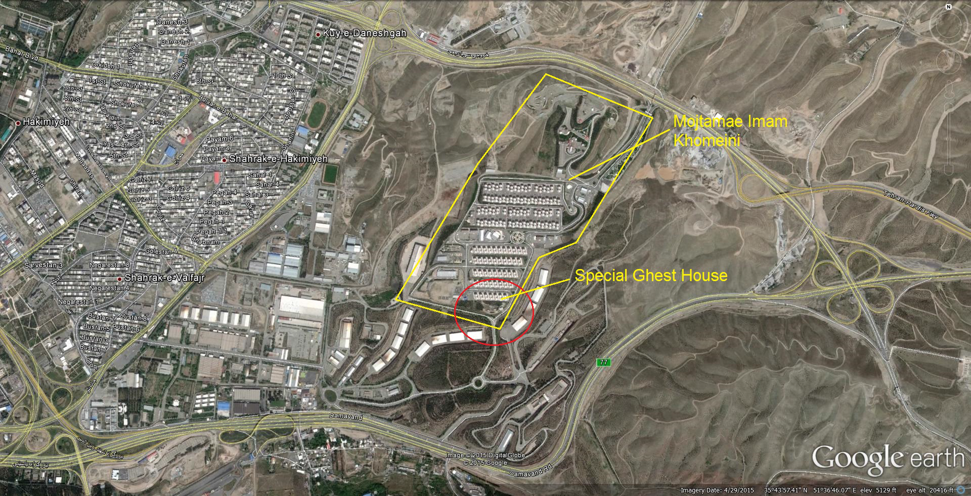 North Korea allegedly helping Iran build nuclear weapon