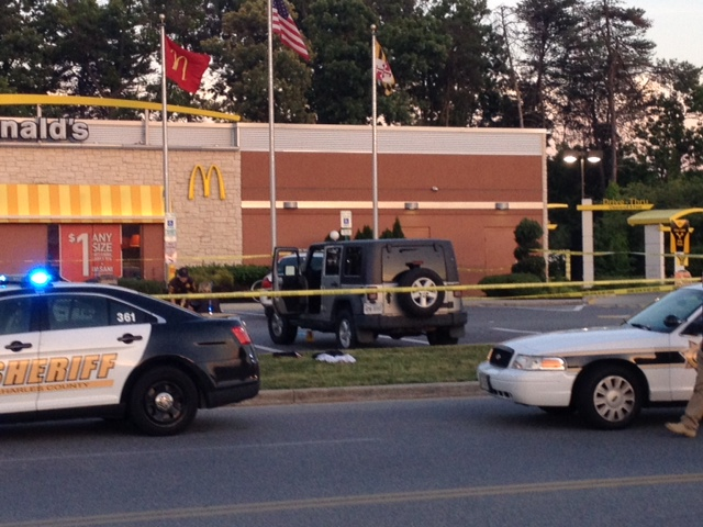 Child custody battle may have prompted double shooting in Waldorf