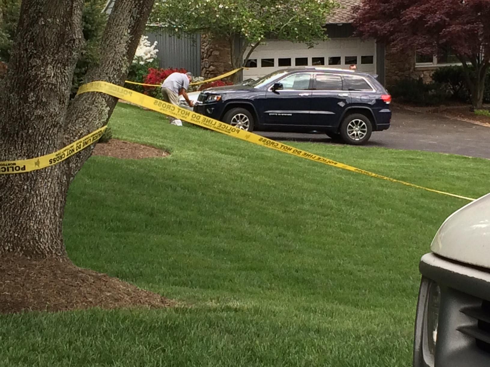 Married couple found dead in Rockville