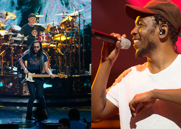 Rush rocks Virginia, Kendrick Lamar headlines Sweetlife at Merriweather