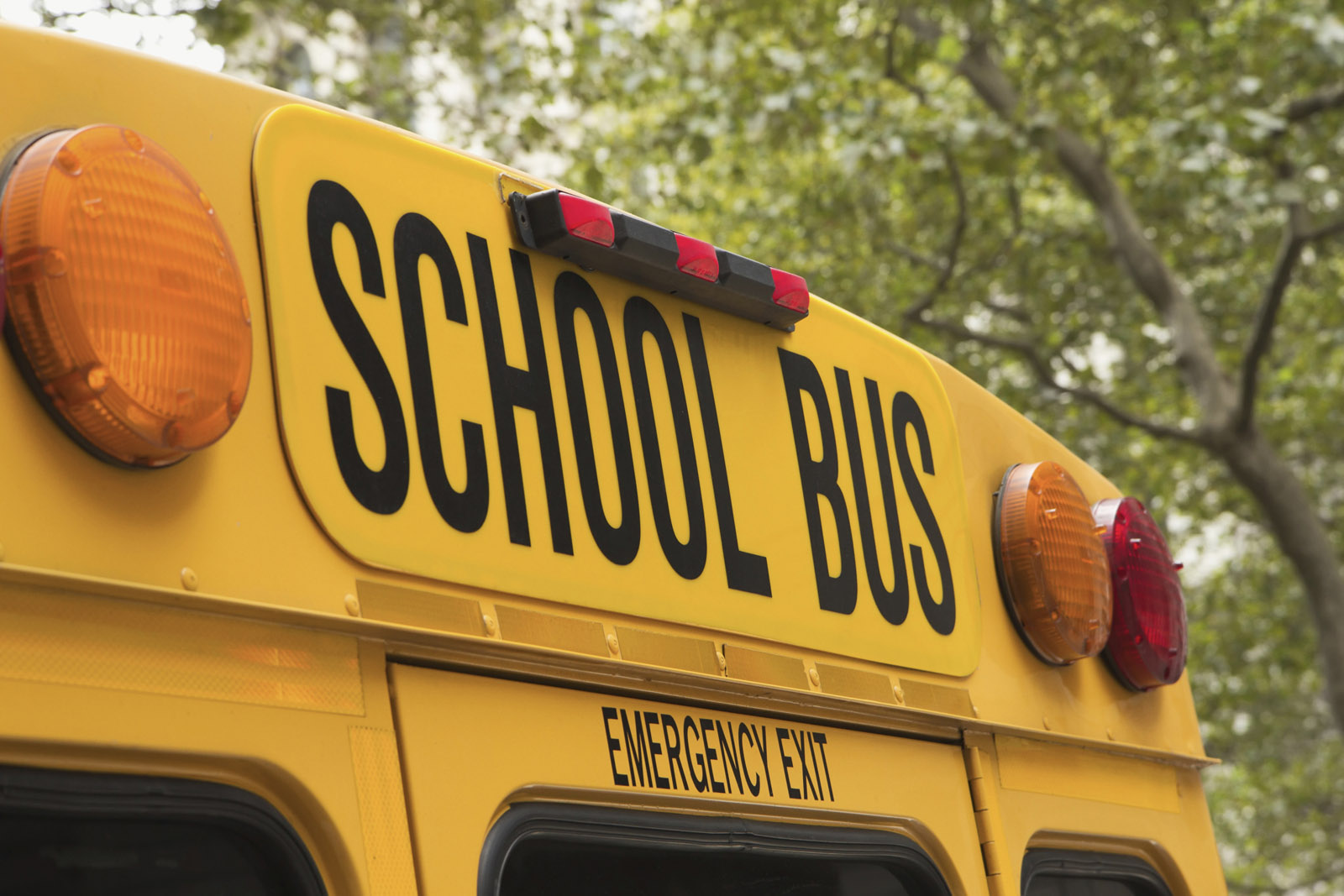 New tool for Fairfax Co. parents, students waiting for the bus