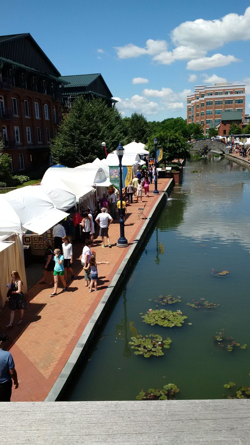 Frederick Festival of the Arts brings artists together