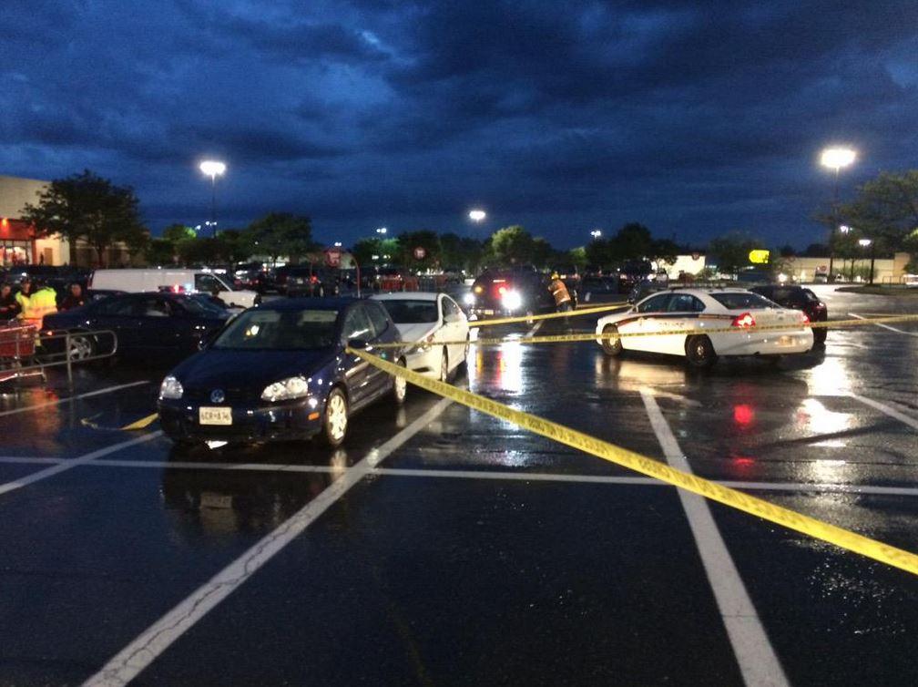Police: Ex-boyfriend shoots, kills woman at Germantown Target